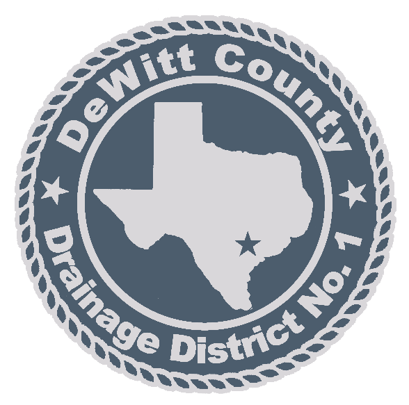 Dewitt County Drainage District No. 1